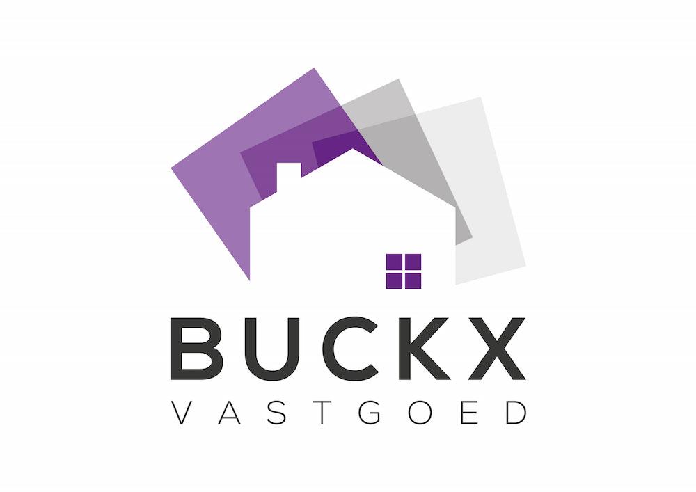 Buckx Vastgoed Logo
