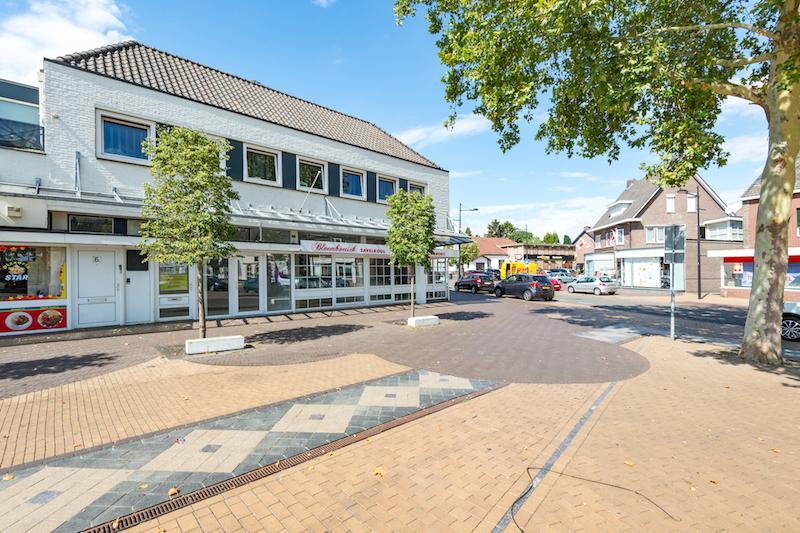 Buckx Vastgoed - Born - Borner Markt 8
