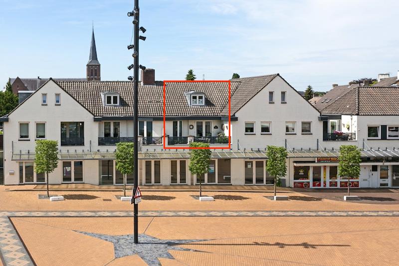 Borner Markt 2b Born - Buckx Vastgoed
