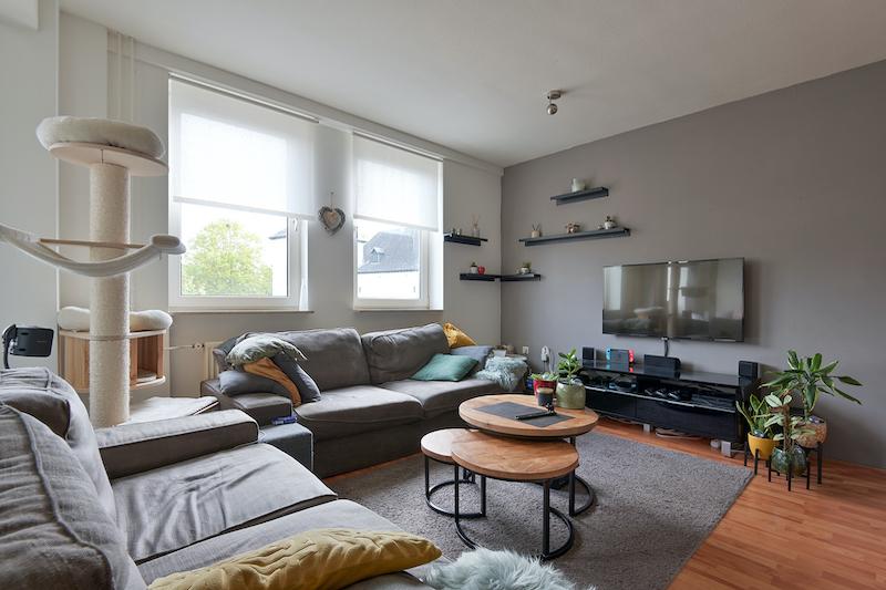 Borner Markt2 - appartement te huur bij Buckx Vastgoed - woonkamer