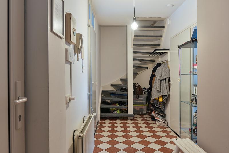 Borner Markt2 - appartement te huur bij Buckx Vastgoed - hal